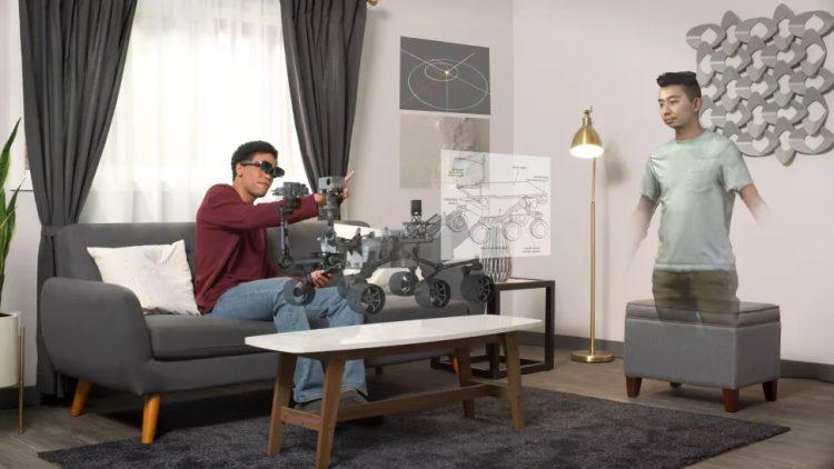 فناوری کوالکام AR Smart Viewer چیست