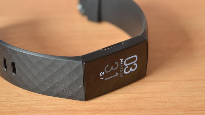 آپدیت جدید Fitbit Charge 4