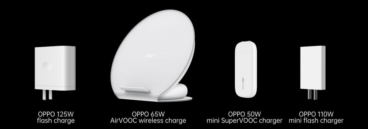 امکان شارژ سریع بیسیم با اوپو Flash Initiative فراهم میشود