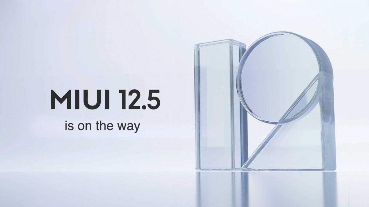شیائومی و آپدیت UIMI 12.5