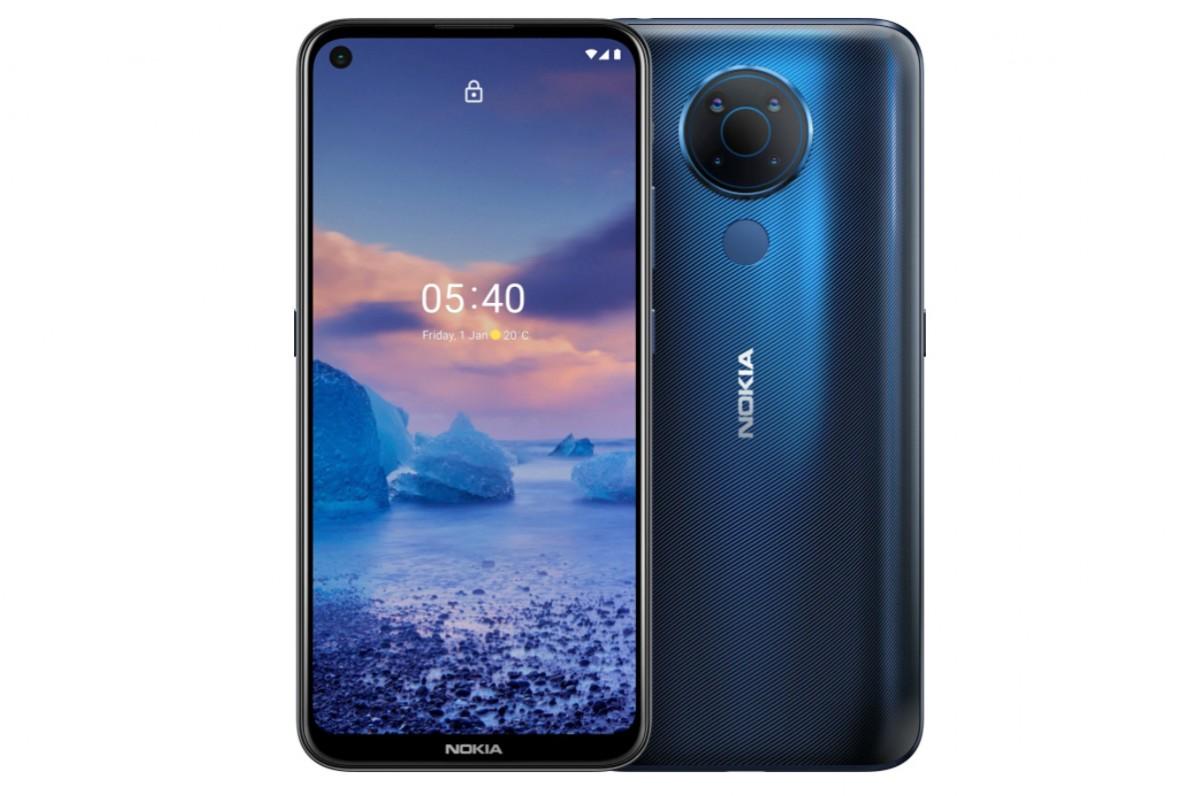 مشخصات و ویژگی گوشی Nokia 8.3 5G چیست