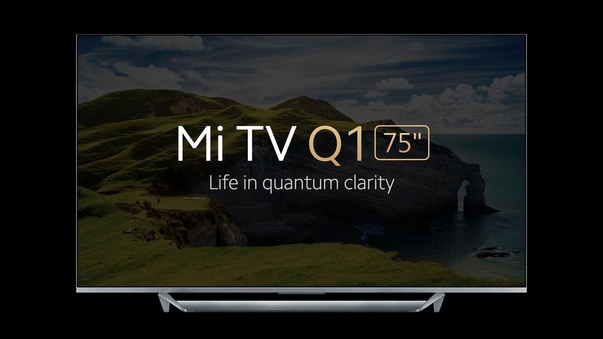 تلویزیون هوشمند شیائومی: زیبا، خوش قیمت و در نهایت فناوری