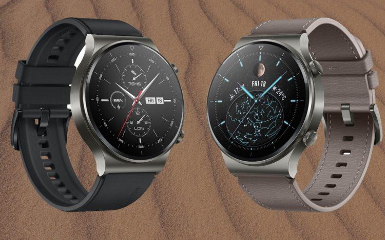 ساعت هوشمند Watch GT 2 Pro