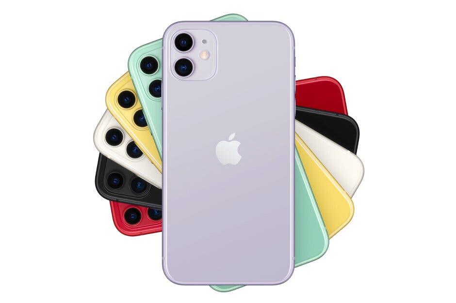 ویژگی و خصوصیات گوشی IPhone SE Plus