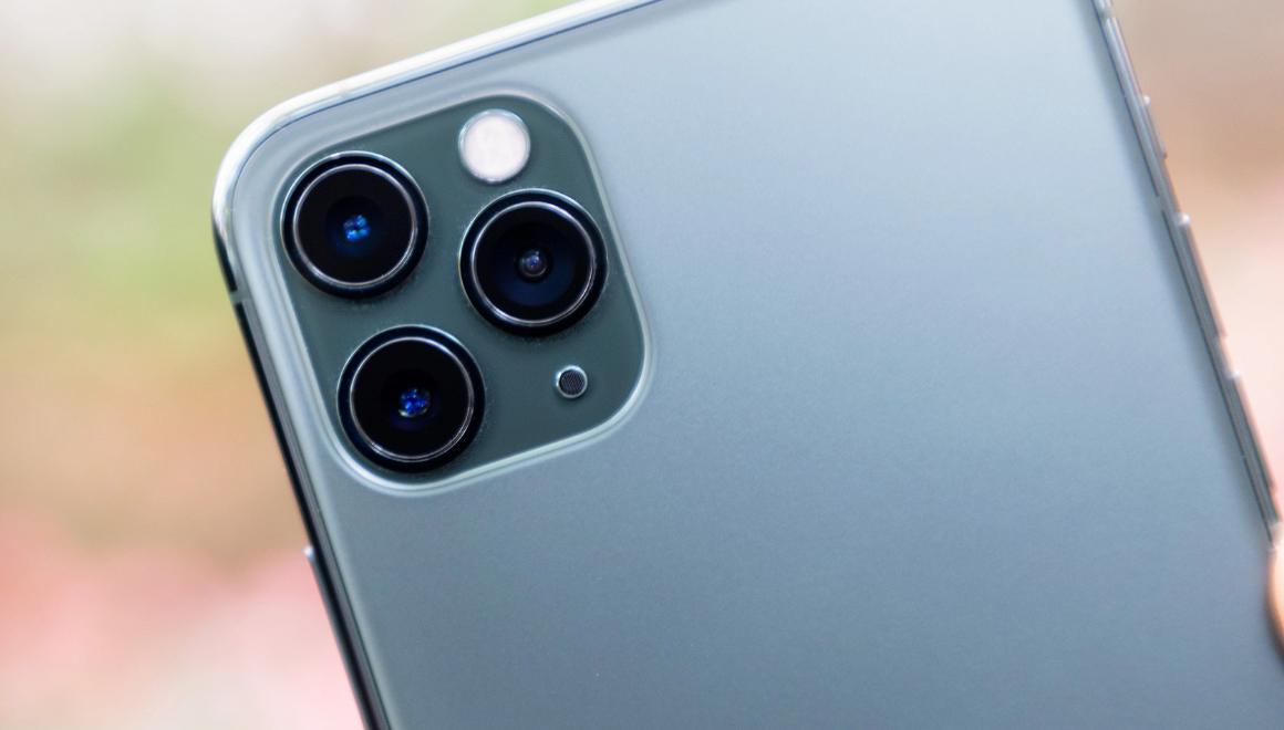 دوربین اپل