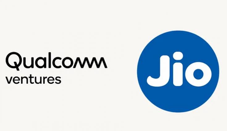 کوالکام نیز نقشی اساسی برای تولید این گوشی هوشمند jio