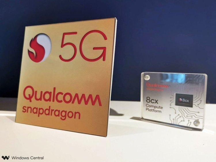 مودم کوالکام X65 اولین مودم 5G با سرعت 10gbps
