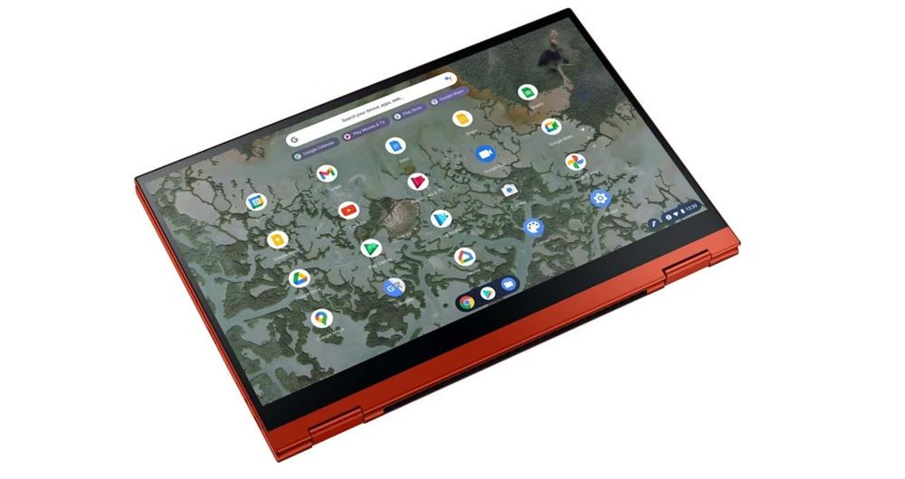 لپ تاپ جدید گلکسی بوک پرو