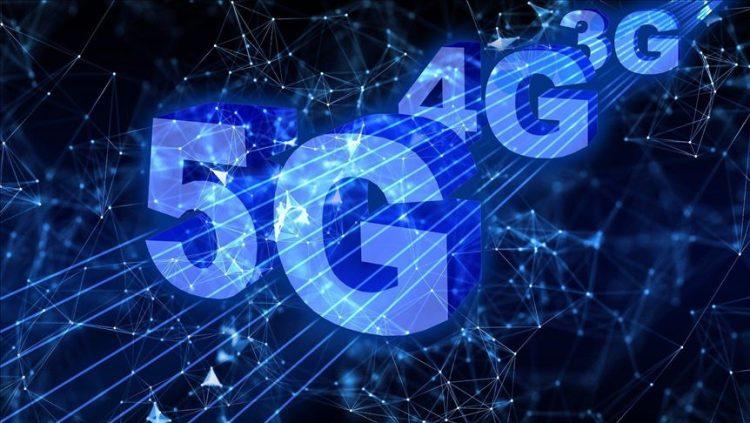پوستر اینترنت 5G
