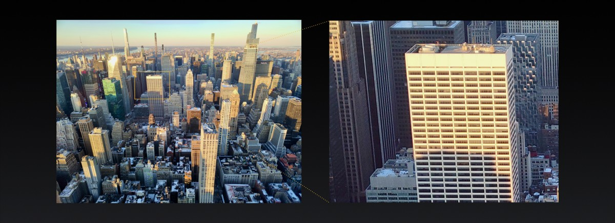 دوربین 108 مگاپیکسل گوشی ریلمی 8 پرو چه مشخصاتی دارد؟