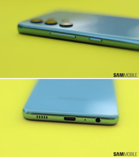 Samsung Galaxy A32 4G 128/6 GB - گوشی موبایل سامسونگ گلکسی آ ۳۲