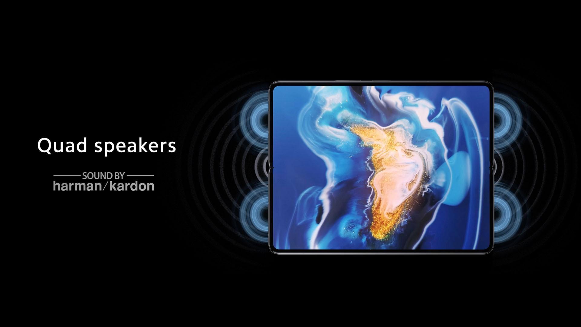 گوشی می میکس فولد شیائومی اولین گوشی تاشو این شرکت معرفی شد
