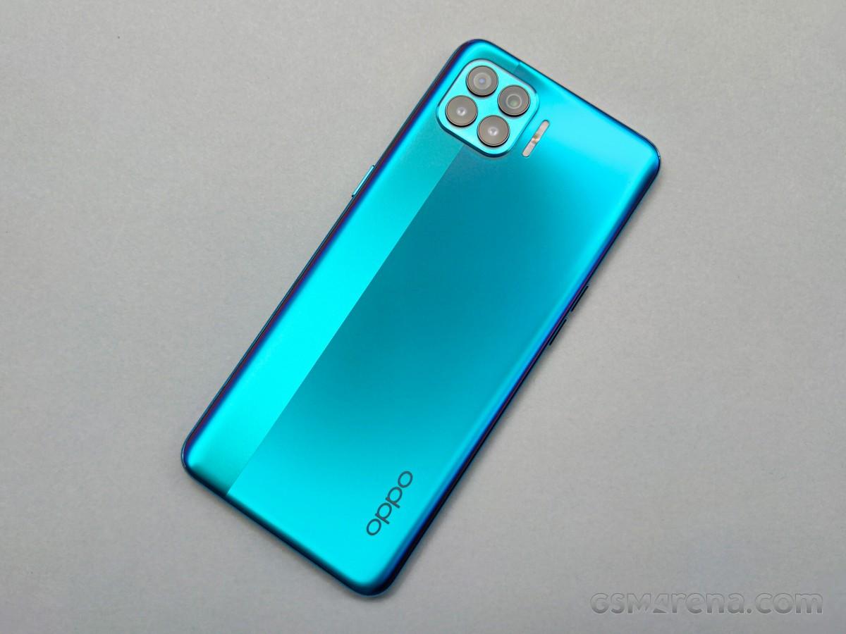 گوشی Oppo A74 چه مشخصاتی خواهد داشت؟