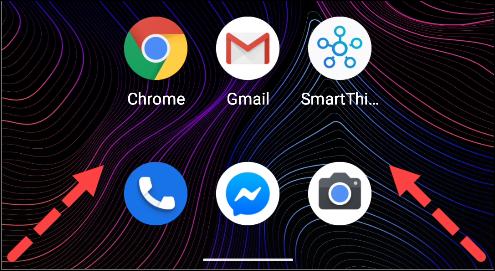 دستیار شخصی گوگل