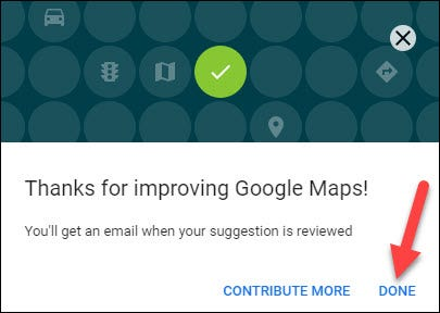 گوگل Maps