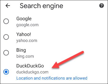 گوگل کروم 3