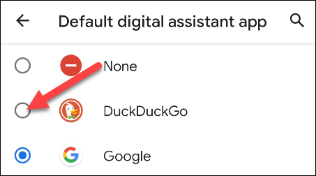 دستیار گوگل 7
