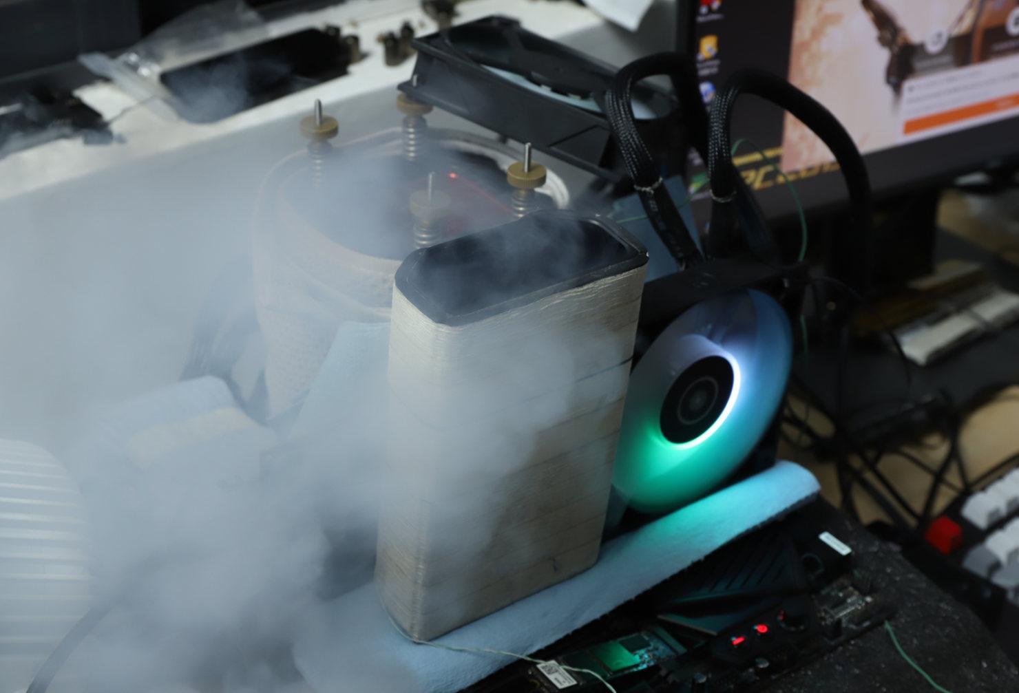 AMD RX 6800 XT es overclockeado @ 2.8 GHz y consigue la puntuacion mas alta de la historia en 3DMark