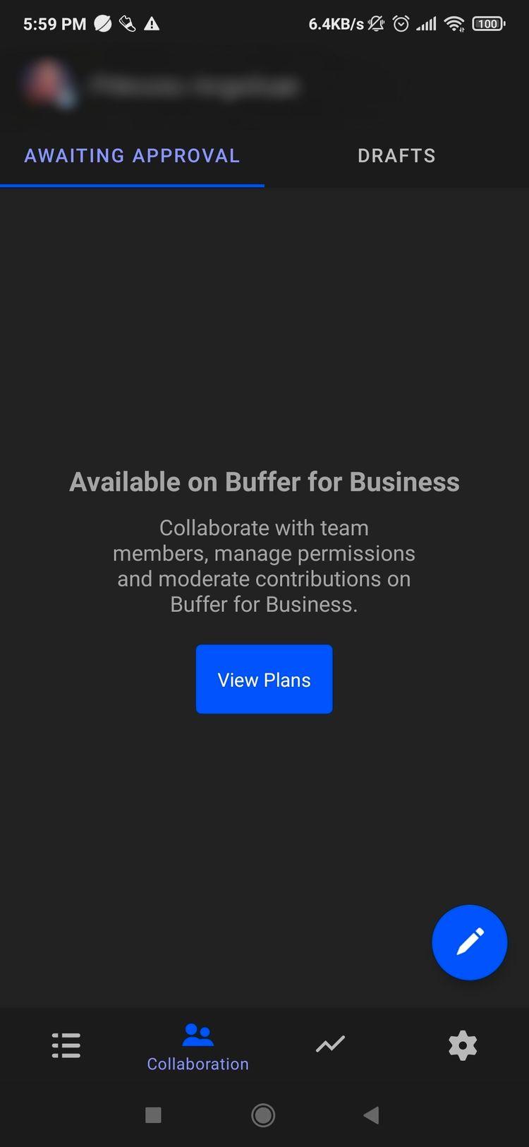 نرم افزار buffer 2
