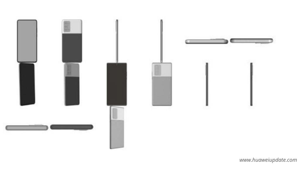 جدیدترین گوشیهای تمام صفحه هوآوی