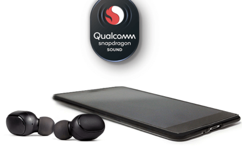 Qualcomm announced Snapdragon Sound hardware and software offer optimized audio 770x470 1