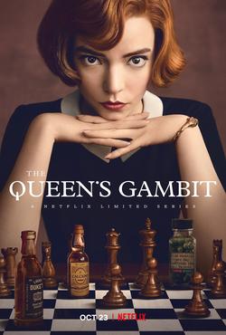 The Queens Gambit miniseries