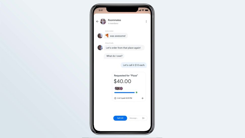 پرداخت با گوگل