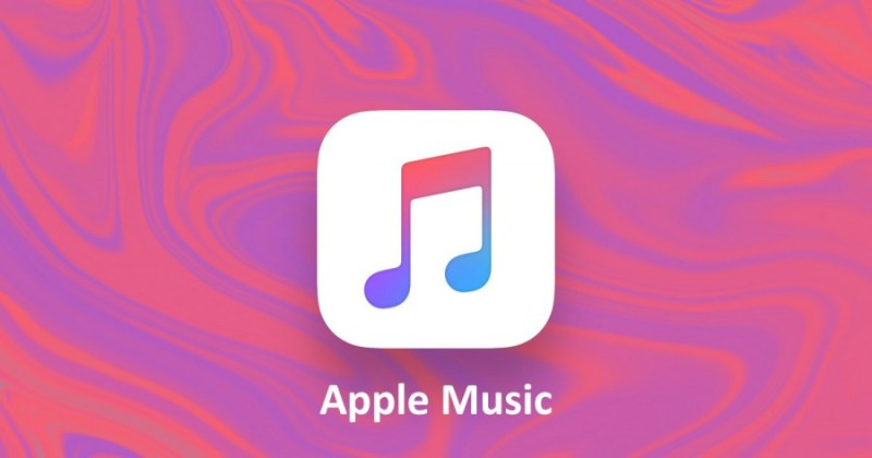 دانلود آهنگ در اپل موزیک