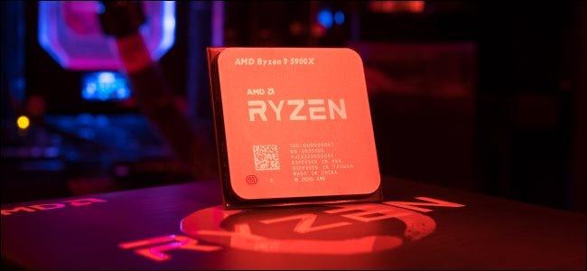 چطور تراشه AMD را با رایزن مستر اورکلاک کنیم؟