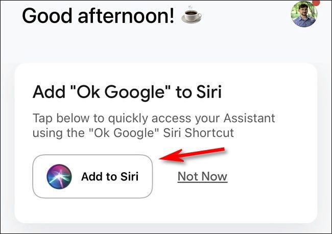 آموزش کامل راه اندازی دستیار گوگل را با Siri