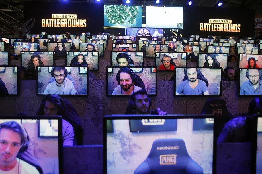 بازیهای رایانهای