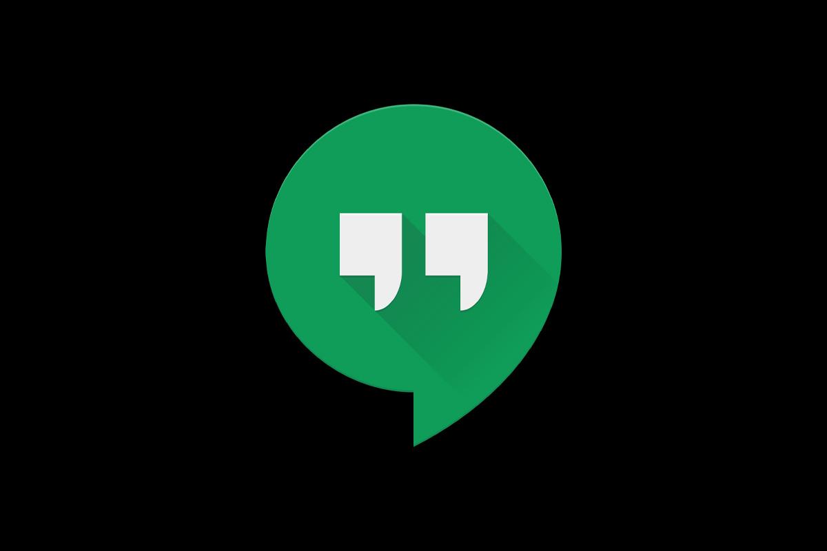 گوگل چت سبک Hangout