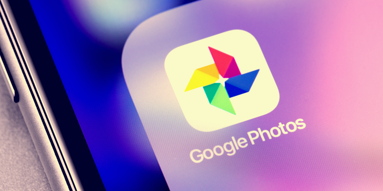 google photos app feature