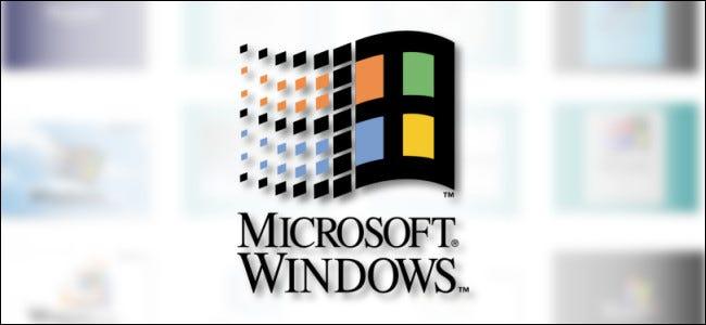 35 سال طلایی با مایکروسافت: بهترین ویندوزها را می شناسید؟