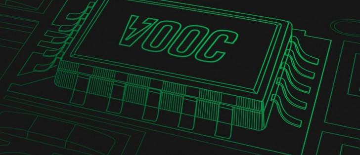 فناوری VOOC