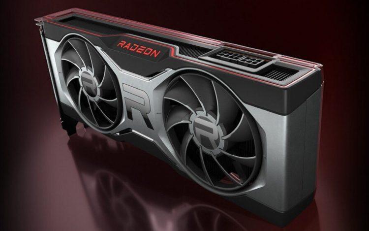 کارت گرافیک AMD RX6700 XT