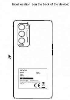 طرح مشاهده شده در پروندههای FCC