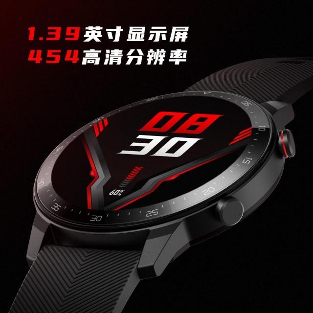 ساعت هوشمند Red Magic
