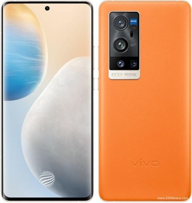 گوشی vivo X60 pro+