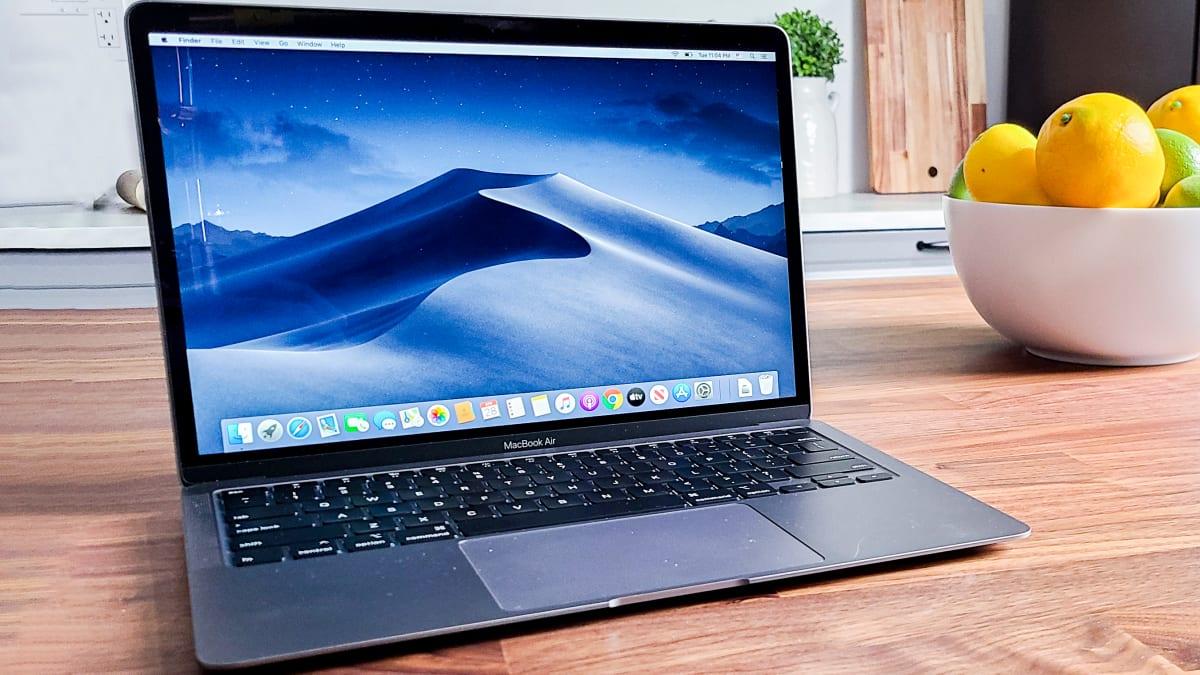 macbook hero ii