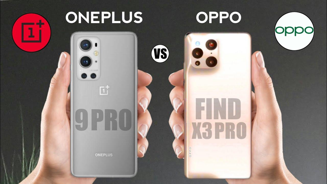 اوپو Find X3 پرو