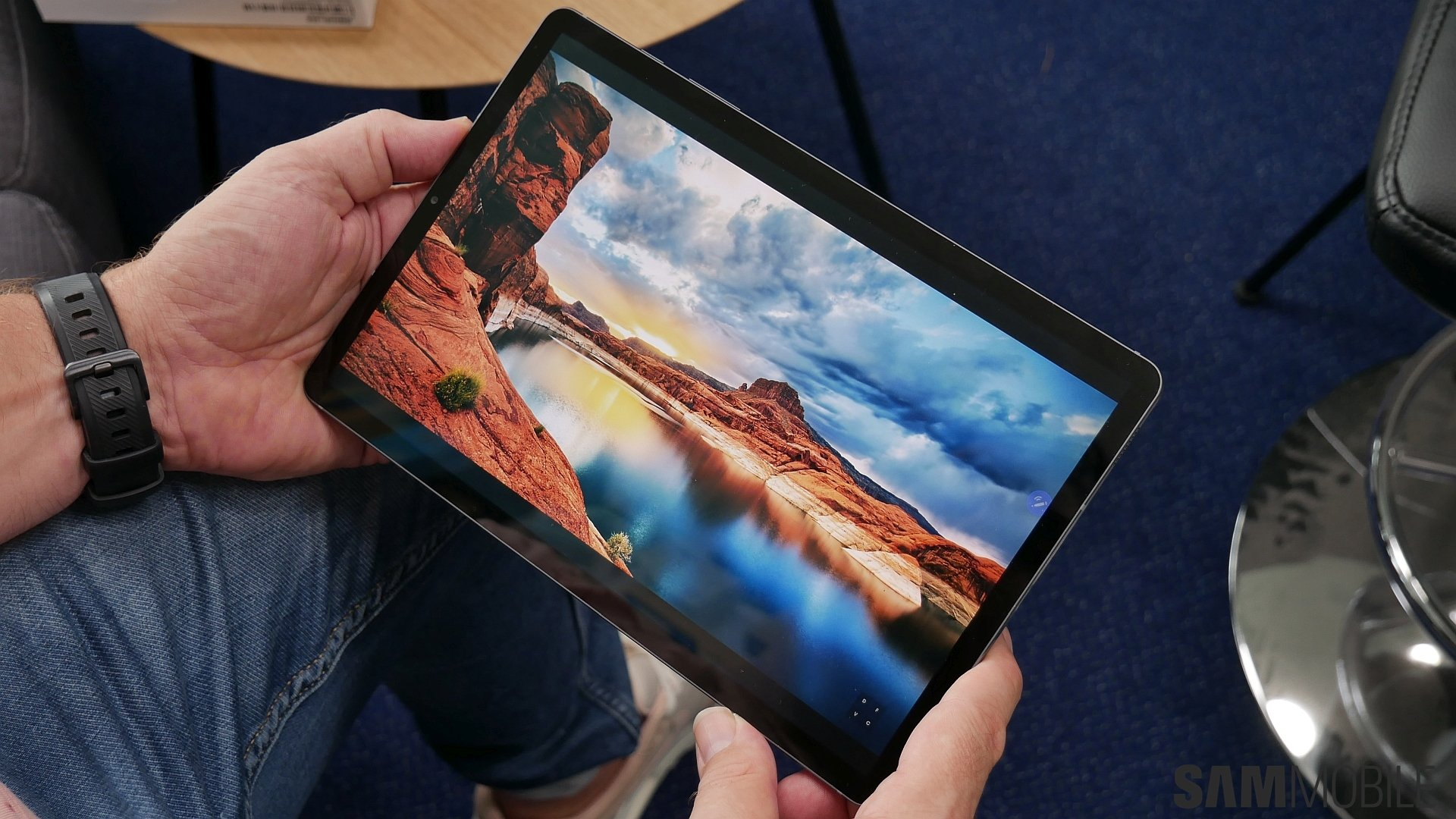 tab s6 review 3