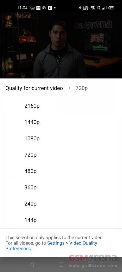 اپلیکیشنهای موبایل یوتیوب تنظیمات جدیدی برای ویدئو خواهند داشت