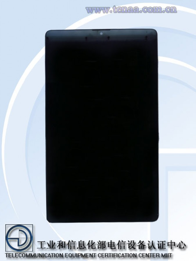 تبلت گلکسی Tab A7 لایت سامسونگ در فهرست TENAA قرار گرفت
