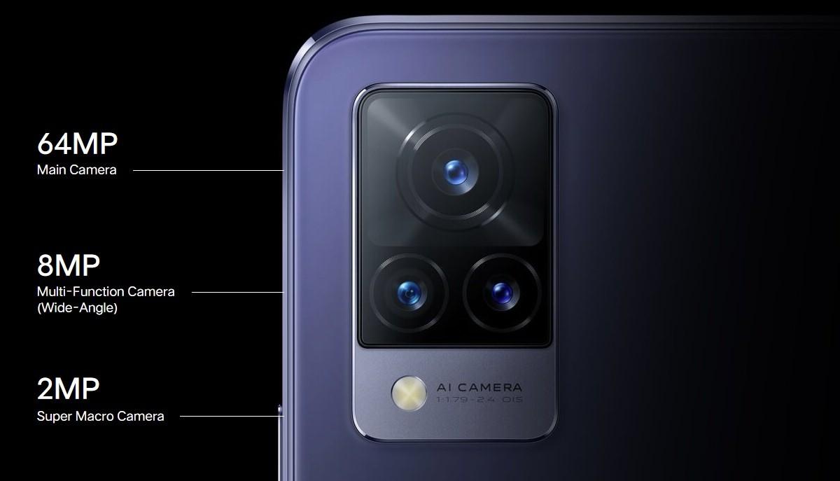 سری وی 21 ویوو با دوربین سلفی 44 مگاپیکسل رونمایی شد