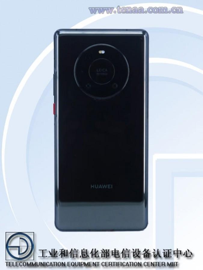 گوشی میت 40 پرو فورجی از سیستم عامل Harmony OS 2.0 استفاده خواهد کرد