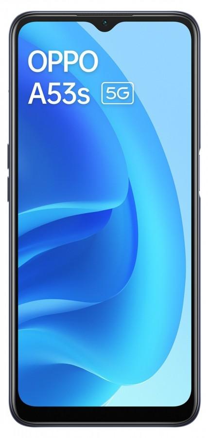 گوشی A53s 5G اوپو با باتری 5000 میلیآمپر ساعت رونمایی شد