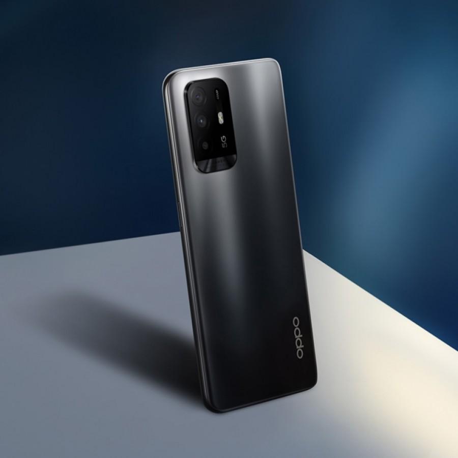 گوشی A95 5G اوپو با نمایشگر 6.43 اینچی رسما معرفی شد