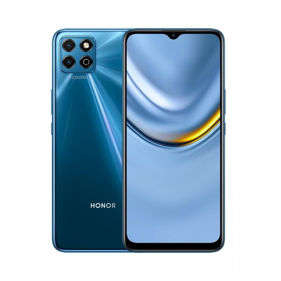 گوشی Honor Play 20 مجهز به چیپست یونیساک به بازار خواهد آمد