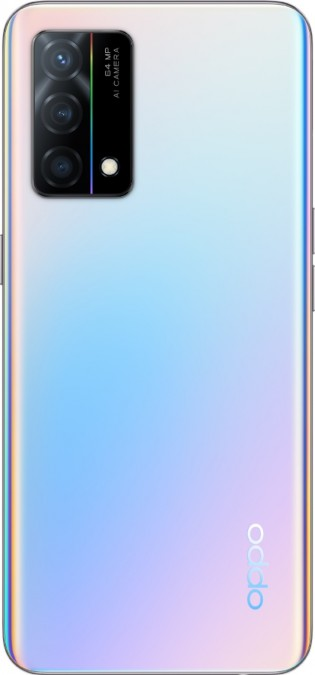 گوشی K9 5G اوپو چه مشخصاتی دارد؟